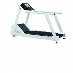 ERGO-FIT Laufband Trac Alpin 4000 med