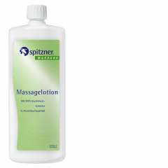 Spitzner Massagelotion